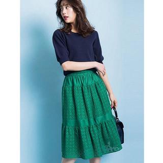 31 Sons de mode - 膝丈スカート