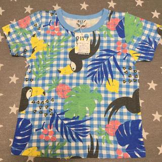 ビッツ(Bit'z)の新品未使用 ビッツ 110(Tシャツ/カットソー)