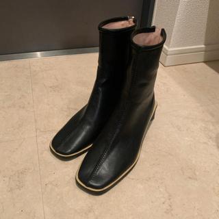 dholic - ohotoro ブーツ