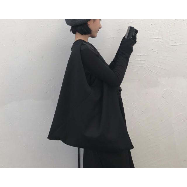 ZARA(ザラ)のトートバッグ モード 韓国 dude9 メンズのバッグ(トートバッグ)の商品写真