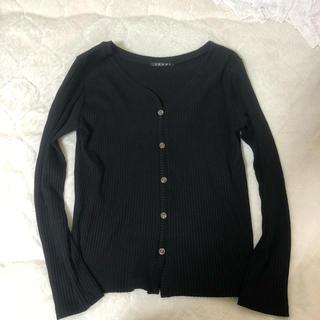 イング(INGNI)のINGNI(Tシャツ(長袖/七分))
