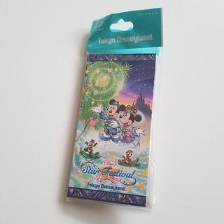 ディズニー(Disney)の新品☆ディズニー☆七夕☆2013☆メモ帳(ノート/メモ帳/ふせん)