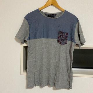 ザラ(ZARA)のZARA ◎ Tシャツ(Tシャツ/カットソー(半袖/袖なし))