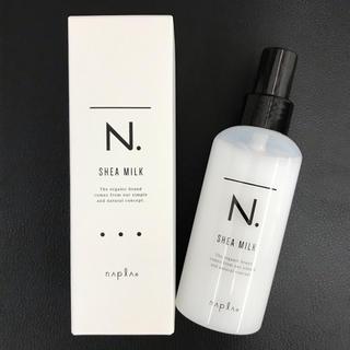 NAPUR - ナプラ N. シアミルク 150g