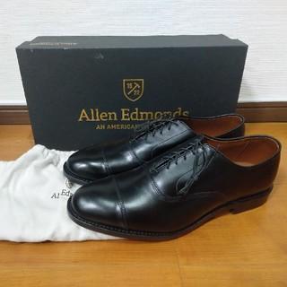 アレンエドモンズ(Allen Edmonds)のAllenEdmonds ParkAvenue 新品未使用 革靴(ドレス/ビジネス)