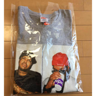 Supreme - 新品未使用 supreme  666three six mafia tee