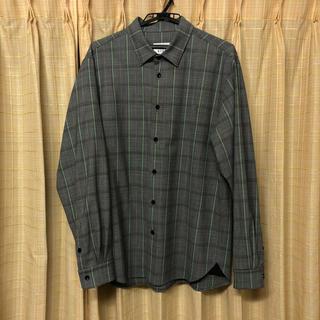 Sise - SISE Check Shirt ( シセ ) チェックシャツ