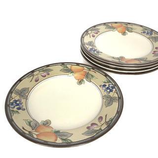 ミカサ(MIKASA)のMIKASA ミカサ Intaglio 小皿5枚セット(食器)