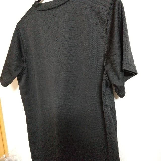 Champion(チャンピオン)のChampion 男の子 Tシャツ 160 キッズ/ベビー/マタニティのキッズ服男の子用(90cm~)(Tシャツ/カットソー)の商品写真