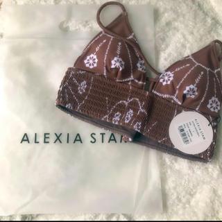ALEXIA STAM - アリシアスタン Sサイズ