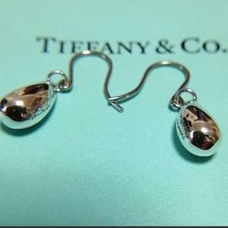 Tiffany & Co. - ティファニー ティアドロップピアス
