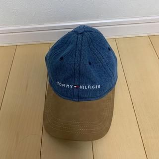 TOMMY HILFIGER - tommy hilfiger 帽子