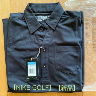 ナイキ(NIKE)のNIKE GOLF 【新品 未使用品】メンズ ポロシャツ(ウエア)