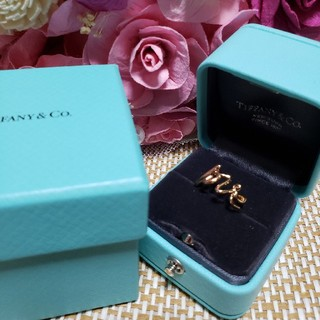 Tiffany & Co. - ティファニー ラブリング