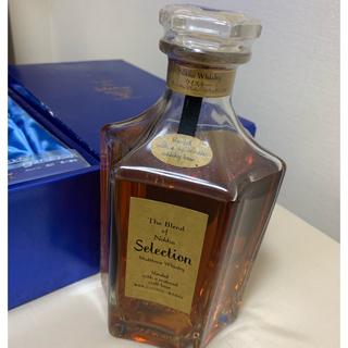 ニッカウヰスキー - ザ・ブレンドオブニッカウイスキー「セレクション」(終売品)