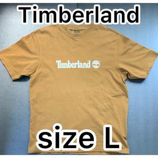 Timberland - ティンバーランド  timberland Tシャツ Lサイズ
