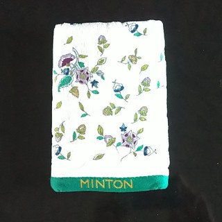 ミントン(MINTON)のMINTONフェイスタオル(タオル/バス用品)