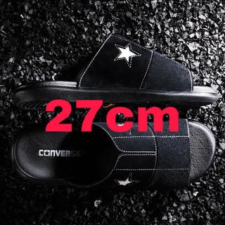 CONVERSE - コンバースアディクト ONE STAR SANDAL