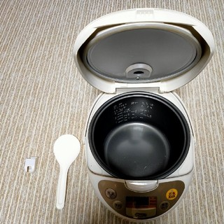 パナソニック(Panasonic)のナショナル電子ジャー(炊飯器)