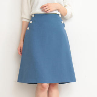 PROPORTION BODY DRESSING - proportion スカート