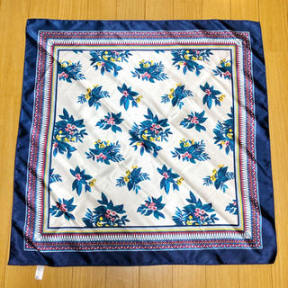 シマムラ(しまむら)の美品 しまむら  スカーフ(バンダナ/スカーフ)
