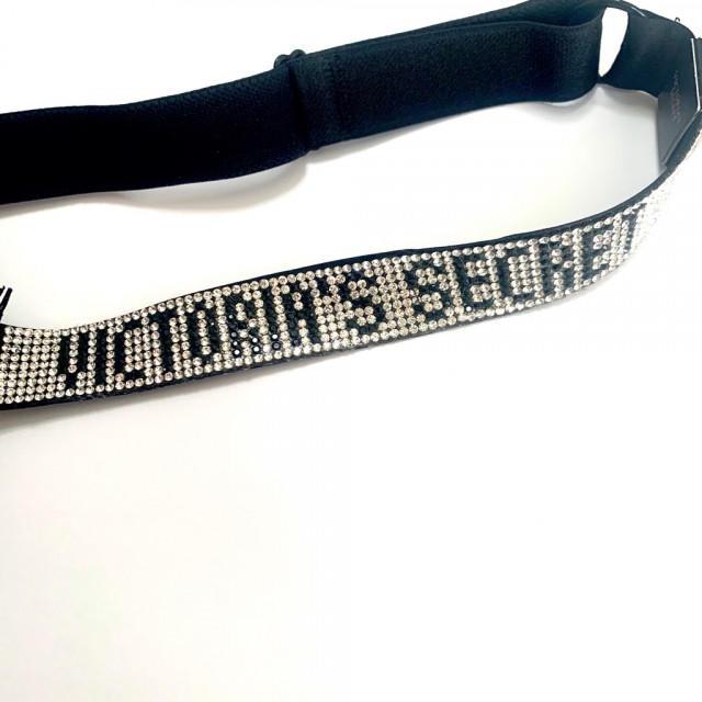 Victoria's Secret(ヴィクトリアズシークレット)の新品 黒 レース ブラジャー Cカップ レディースの下着/アンダーウェア(ブラ)の商品写真