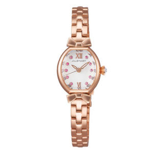 JILLSTUART - ジルスチュアート JILLSTUART TIME リボン 腕時計 レディース