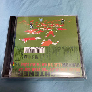 KILLER TUNE/PLAY THE STAR GUITAR CD (ポップス/ロック(邦楽))
