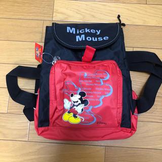 ディズニー(Disney)のミッキーマウス リュックサック(リュックサック)