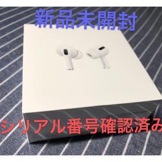 Apple - Apple AirPods Pro MWP22ZP/A 未開封、純正 即発送