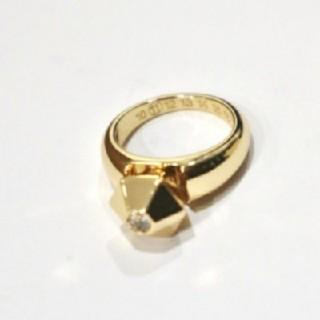 マルタンマルジェラ(Maison Martin Margiela)の美品 メゾンマルジェラ リング 指輪(リング(指輪))