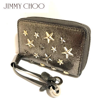 JIMMY CHOO - 【正規品】Jimmy Choo✨コインケース /ご銭入れ/ジミーチュウ