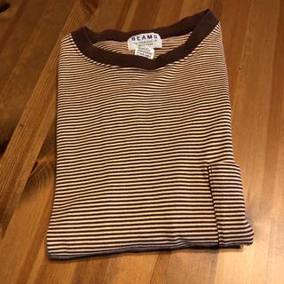BEAMS - ビームス  BEAMS ポケットTシャツ