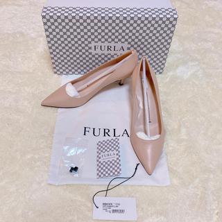 Furla - 【新品・未使用】FURLA フルラ OPERA オペラ パンプス