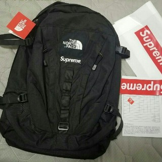 Supreme North Face Expedition Backpack