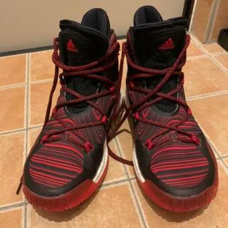アディダス(adidas)の【値下げ!】adidas CRAZY EXPLOSIVE バッシュ 海外限定(バスケットボール)