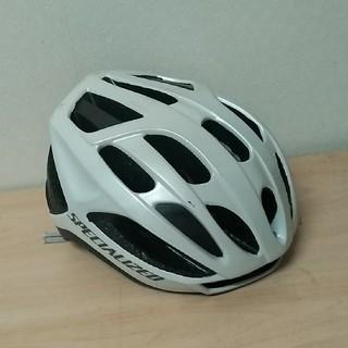 スペシャライズド(Specialized)のスペシャライズド SPECIALIZED ヘルメット(ウエア)