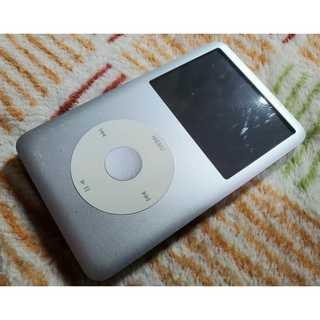 Apple  iPod classic 120GB A1238 MB562J/A(ポータブルプレーヤー)