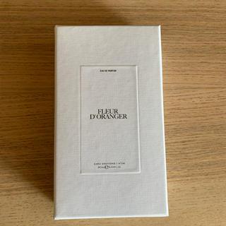 ザラ(ZARA)のジョーマローン×ZARA香水 フルールオランジェ(ユニセックス)