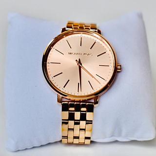 Michael Kors - ラクマ限定価格 マイケルコース 腕時計