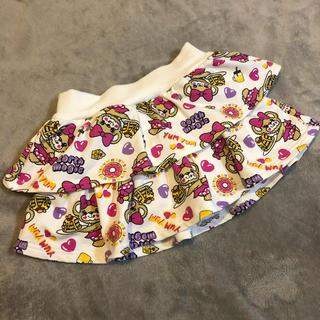 EARTHMAGIC - スカート 120cm