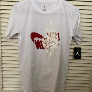 ナイキ(NIKE)のNIKE ジョーダン キッズ Tシャツ(Tシャツ/カットソー)