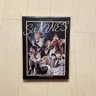 Johnny's - 素顔4 SixTONES盤 ※DISCのみ
