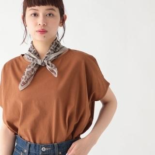 スタディオクリップ(STUDIO CLIP)のスタディオクリップ  トルコオーガニックプルオーバー(Tシャツ(半袖/袖なし))