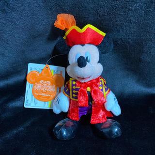 ディズニー(Disney)の新品 ディズニー ぬいば ハロウィン 2015 ハロウィーン ミッキー TDS(ぬいぐるみ)
