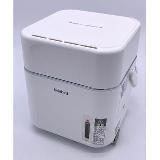 TWINBIRD - ツインバード フェイススチーマー ホワイト SH-2785W