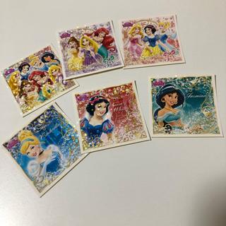 ディズニー(Disney)のディズニー ステッカー(ノート/メモ帳/ふせん)