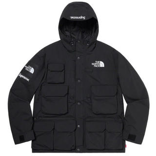 Supreme - L Supreme The North Face Cargo Jacket