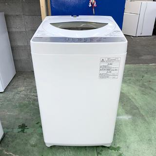 東芝 - ⭐️TOSHIBA⭐️全自動洗濯機 2018年 5kg超美品 大阪市近郊配送無料