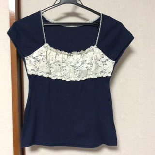 イマージュにて購入(Tシャツ(半袖/袖なし))